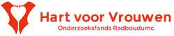 hart voor vrouwen, onderzoeksfonds Radboudumc