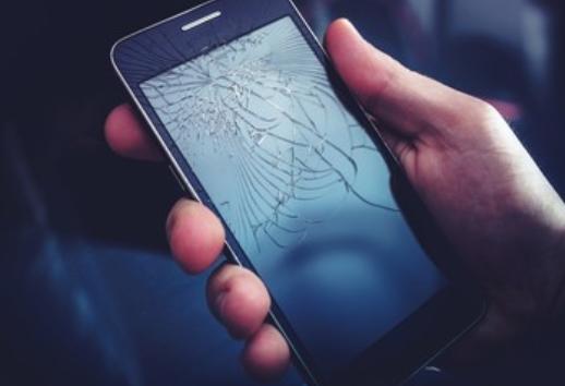 zorg je net zo voor jezelf als voor je mobiel